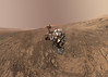SPACE MARS (euronews) Tags: outerspace