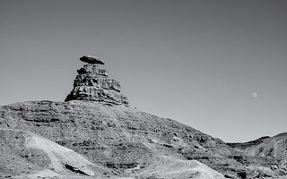 Mexican Hat, UT