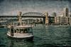 """Spirit of False Creek"" - False Creek Ferries (SonjaPetersonPh♡tography) Tags: vancouver bc britishcolumbia burrardinlet burrardstreetbridge granvilleisland granvilleislandmarina granvilleislandpublicmarket canada nikon nikond5200 inlet ocean boating falsecreek falsecreekferries bcplacestadium waterscape cityscape vancouverskyline vancouverharbour downtownvancouver topazstudio"