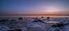 After the sunset (Antti Tassberg) Tags: meri 24mmts landscape auringonlasku jää särkiniemi nature panorama talvi lauttasaari vattuniemi 24mm aurinko helsinki ice laru lens prime sea sun sundown sunset tiltshift winter uusimaa finland fi