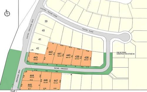 Lot 444, Crestwood Glen Estate, Port Macquarie NSW