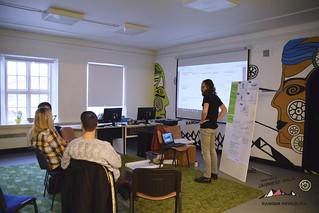 social workshop 7