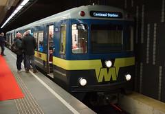 RET 5024 - Rotterdam Blaak (rvdbreevaart) Tags: rotterdam metro ret stichtingromeo openbaarvervoer subway underground publictransport öpnv