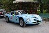 Alfa Romeo Giulia TZ2 (Maurizio Boi) Tags: alfaromeo giulia tz2 pontedecimogiovi car auto voiture automobile coche old oldtimer classic vintage vecchio antique italy voituresnciennes worldcars