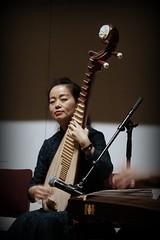 (LaTur) Tags: dcist dc welovedc washingtondc museum smithsonian musician woman