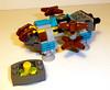 Mini-4980-Tunnel-Transport-2 (Xccj) Tags: lego lego60years microbuild rock raiders