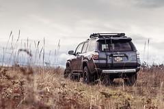 Toyota 4Runner TRD Off Road (jman.41) Tags: 4runner 4x4 arb bc bfgoodrich bilstein britishcolumbia canada gobi ko2 magneticgrey rpi rpiequipped rpioffroad rola squamish trd toyota toytec xenondepot offroad