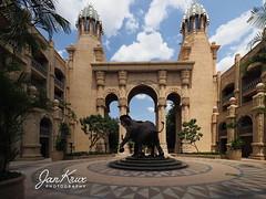 The Palace (Jan-Krux Photography) Tags: suncity lostcity southafrica northwestprovince nordwest province palast olympus omd em1mkii building gebaeude archetiktur architecture architektur suedafrika fantasy fantasie