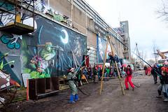 Amsterdam ADM (hansfoto) Tags: amsterdam adm terrein wintergames