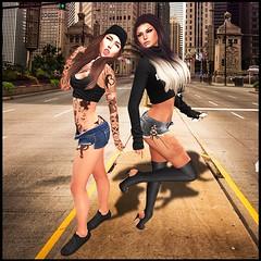 jessyandme2 (2) (Servatrix Diesel) Tags: secondlife photography art beauty girl servatrix diesel