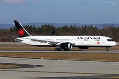 Air Canada (ab-planepictures) Tags: fra eddf frankfurt flugzeug planespotting flughafen plane aircraft aviation airport