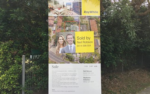 186 & 192 Pittwater Road, Gladesville NSW