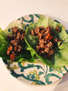 8/365 (moke076) Tags: 2018 365 project 365project project365 oneaday photoaday iphone cell cellphone mobile food meal dinner homemade homecooking whole30 paleo ground chicken lettuce wraps asian plate eat