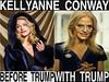Conway-tRump (doctor075) Tags: kellyanneconway donaldjtrump donaldjdrumpf republican teaparty humourparodysatirecomedypoliticsrepublicanteapartygopfoxnews