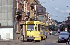 7168 44 (2) (brossel 8260) Tags: belgique bruxelles tram stib pcc