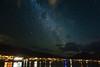 Stars Above (Robert Brienza) Tags: 2018 landscape newzealand otago queenstown sonyrx100m3 southisland longexposure nightsky stars space lakewakatipu milkywaygalaxy scenic nature