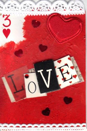 Love apc