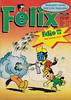 Felix #675 (micky the pixel) Tags: comics comic heft humor funny vintage patsullivan basteiverlag felix felixthecat inkyunddinky insektenspray bugspray