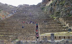 Ollantaytambo-Machu Picchu (SalkantayTrekMachu) Tags: travel travelphotography treking travels trek trekkinginperu travelpic travelinperu traveling tourism tour traveler nature city extreme hike holidays heaven photography photograpyisart machupicchu ollantaytambomachupicchu mountain colours