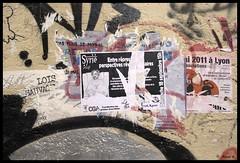 DSC_0694 (Pascal Rey Photographies) Tags: streetart streetphotography lyon lugdunum croixrousse xrousse france auvergnerhônealpes digikam digikamusers graffitis graffs graffik graffiti tags popart pochoirs pop papiercollé walls murs muros murales fresquesmurales peinturesmurales peinturesurbaines fresquesurbaines dada dadaisme photographielibertaire photographieanarchiste pascalreyphotographies pascalrey photographiecontemporaine photos photographie photography photograffik photographieurbaine photographienumérique photographiedigitale urbanart urbanphotography slogans wallpaintings walldrawings rues inthestreets