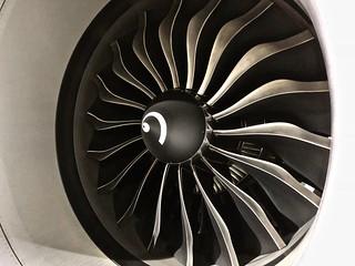 LEAP 1B N1 Fan