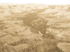 Back in my Youth (Woodypug) Tags: grandcanyon arizona impressive beauty coconino county creation colorado river blackwhite