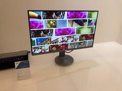 Presentazione AOC Philips (Elettroradio Informazioni) Tags: aoc philips agon monitor mmd gaming video fotografia