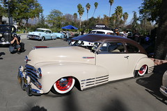 saturday drive in (bballchico) Tags: chevrolet fleetline lowrider bomb grandnationalroadstershow carshow saturdaydrivein