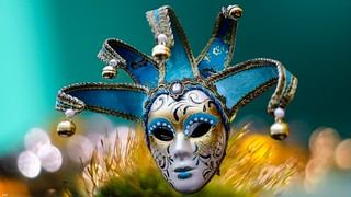 Mask -3