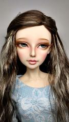 Rae (malvinas) Tags: balljointeddoll balljointeddolls bjds luts delf lutslishe lishe delflishe cerberusproject cplishe angeltoast