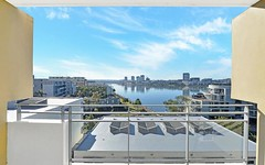 722/25 Bennelong Parkway, Wentworth Point NSW
