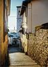 Torno (elegnana) Tags: sun sunset sunrise italia como comolake architecture church