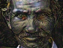 Old man (cirooduber) Tags: deepdream visualart awardtree digitalarttaiwan trollieexcellence oldman viejo