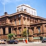 San Francisco California ~ The Pacific-Union Club - Old 1998 Film thumbnail