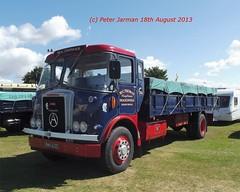 BWA 612G (Peter Jarman 43119) Tags: lincolnshire steam rally 2013