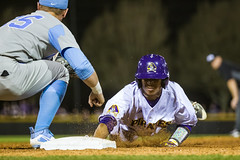 ECU Baseball '18 (R24KBerg Photos) Tags: ecu eastcarolina eastcarolinauniversity eastcarolinapirates ecupirates greenvillenc canon collegesports clarkleclairstadium baseball athletics americanathleticconference aac ncaa 2018 sports