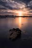 Portonovo (jojesari) Tags: ar11718g 318 portonovo pontevedra galicia jojesari suso ocaso sunset atardecer puestadesol explore