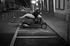 Italy, Bologna (Epsilon68 - Street and Travel Photography) Tags: bw blackandwhite bologna grii italy ricoh ricohgriiricoh gr iiricohgriiricoh grricoh ii stphotographia blackwhite monochrome ngc noireblanck street travel urban