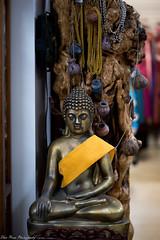 Buddha's altar. (kuntheaprum) Tags: cambodianarts crafts painting angkor nikon d750 samyang 85mm f14 nearyrothkunthea
