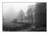 Trollenäs Slott - Kodak Tmax 100 (magnus.joensson) Tags: sweden swedish skåne castle blackandwhite bw contax aria kodak tmax 100 selfdevelop adonal epson v800 scan monochrome zeiss sonnar 100mm cy