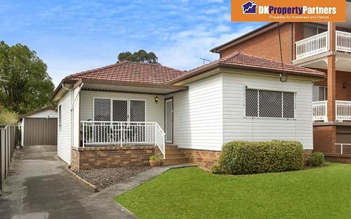 2 Nyora St, Chester Hill NSW 2162