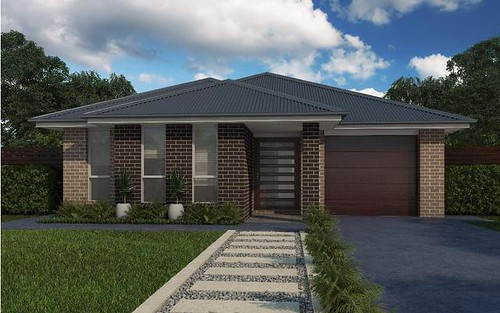Lot 984 Clydesdale Road, Oran Park NSW