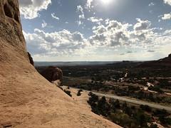 Wilson Arch (TagDragon) Tags: rocks arch roadtrip vacation 2017 utah