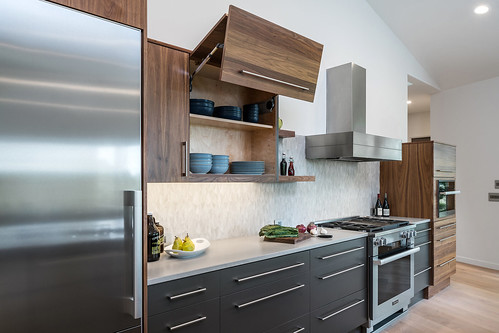 West Linn Kitchen 006