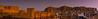 "Jaisalmer, ""The Golden city"" (Aicbon) Tags: roja jaisalmer rajasthan rajastan desert thar desierto city ciudad thegoldencity india pakistan frontera beauty belleza sunset sunrise landscape vistas view pano panoramica panorama mirador atardecer puestadesol murallas muro castullo fuerte fort fortaleza rajput indian jaisalmerfort townscape town"