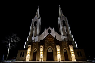 Holy Family Cathedral