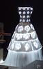 Robe de mariée (jbroma69) Tags: mariage maried robe dress blancs blanc white dream reve femme princesse canon 60d 50mm f18 musée confluence lyon rhone france europe