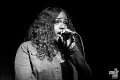 Tanisha (thecomeupshow) Tags: tcus thecomeupshow hiphop rnb thedrakehotel