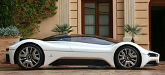 2005 Maserati Birdcage 75th Pininfarina Concept (intensive911) Tags: 2005 maseratibirdcage 75thpininfarina concept top car rating supercars sport tuning auto specs photos images pics race best