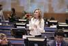 Kharla Chávez - Sesión No. 497 del Pleno de la Asamblea Nacional / 20 de febrero de 2018 (Asamblea Nacional del Ecuador) Tags: asambleaecuador asambleanacional sesióndelpleno no497 pleno kharlachávez